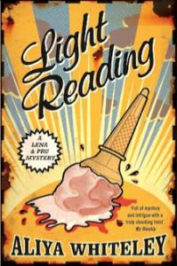 Light Reading, by Aliya Whiteley