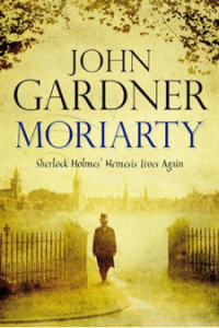Moriarty, by John Gardner