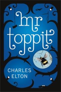 Mr. Toppit, by Charles Elton