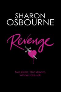 Revenge, by Sharon Osbourne