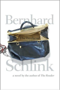 The Weekend, by Bernhard Schlink