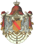 Insignia of the Grand Duchy of Baden