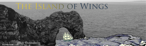 14 The island of Wings