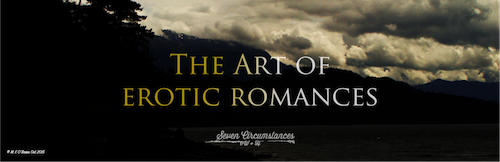 15 Erotic romances