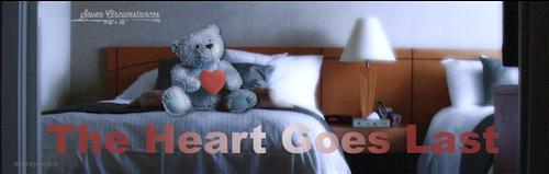 Blue teddy-bears can be terrible.
