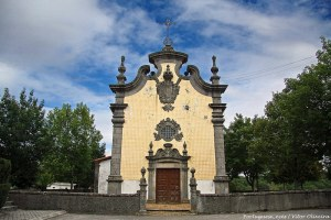A church in Tuizelo - perhaps the church?