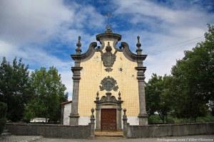 A church in Tuizelo - perhaps the church?