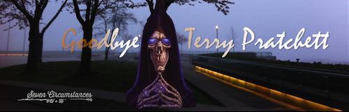 3 TERRY PRATCHETT