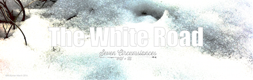 5 the white road