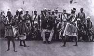 ALPERN, Stanley B. Amazons of Black Sparta - The Women Warriors of Dahomey, London- C. Hurst & Co. Ltd. 2011