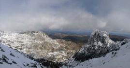 Estrela Mountains, Portugal (Photo by Joaquim Alves Gaspar)