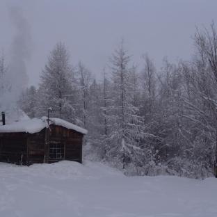 Landscape, Krasyonarsk, Russia, by MF O'Brien