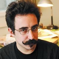 Pablo Katchadjian (Photo: GoodReads)
