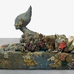 "Damien Hirst, ""Sphinx"", 2017, Photo by Prudence Cuming Associates"