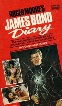 Roger Moore's James Bond Diary2