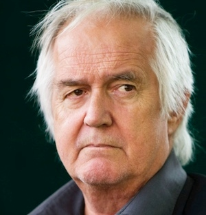 Henning Mankell - Another author whose books ended with his death, and whose main character died before he did.