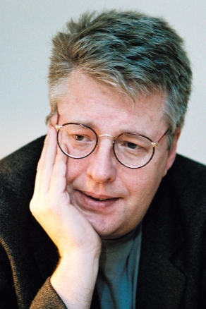 Swedish journalist and author Stieg Larsson in 2004. Stieg Larsson died from a heart attack in 2004, 50 years old. His partner of many years has made it clear that he would not have approved of his books being continued. Photo: Britt-Marie Trensmar / SCANPIX code 36710