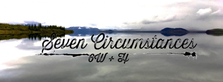 SEVEN CIRCUMSTANCES