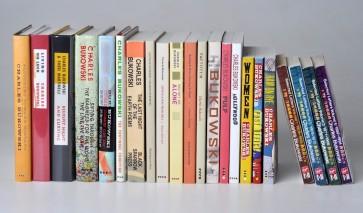 Novels by Charles Bukowski