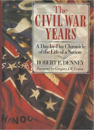 The Civil War Years_Denney