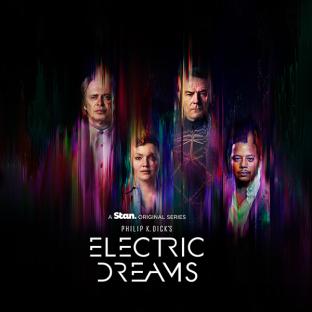TV series Electric Dreams