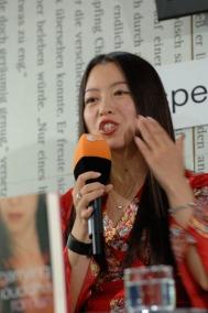 Zhou Weihui, 2005 (Source: Wikipedia)