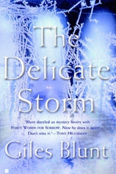 The Delicate Storm - 2003