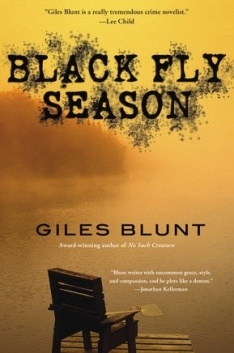 Blackfly Season - 2005