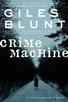 Crime Machine - 2010