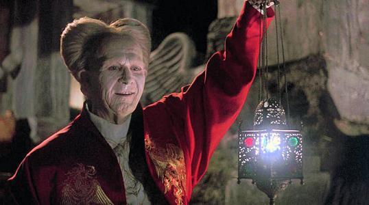 Gary Oldman as Count Dracula