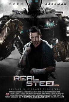 Real Steel, 2011 film