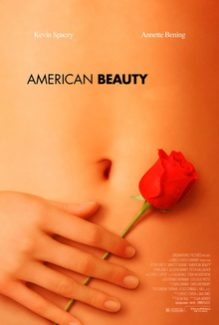 American Beauty, screenplay by Alan Ball