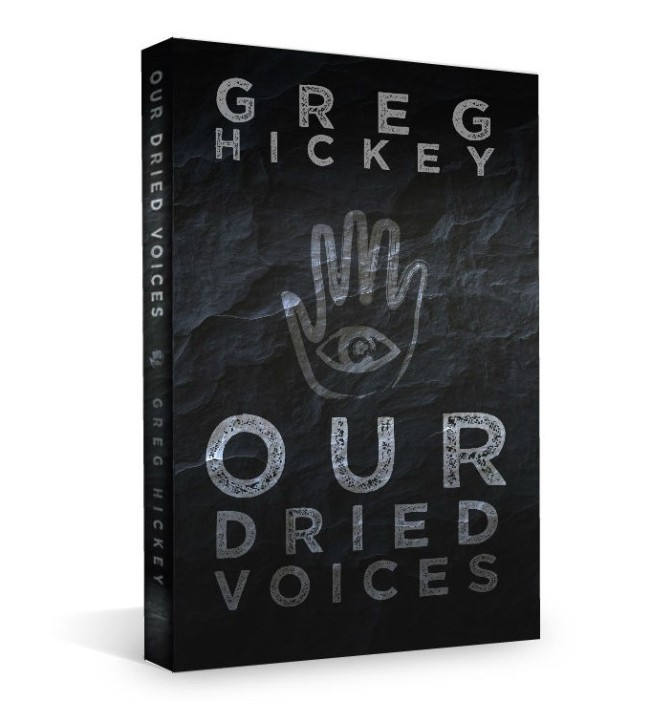 Our Dried Voices